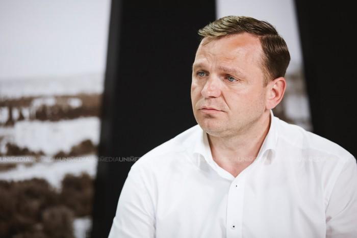 """Andrei Năstase: """"Cine a câștigat de pe urma referendumului eșuat de la Chișinău? PD-ul și personal Plahotniuc"""""""