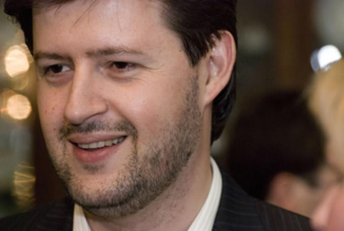 Andrei Popov va fi numit ambasador al RM în Austria