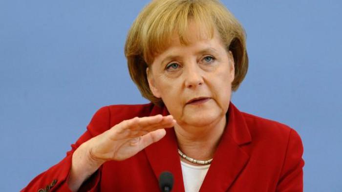 Angela Merkel rămâne cancelarul preferat al germanilor
