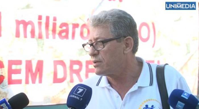 Angela Stafii comentează reacția inadecvată a lui Ghimpu din timpul protestului de duminică