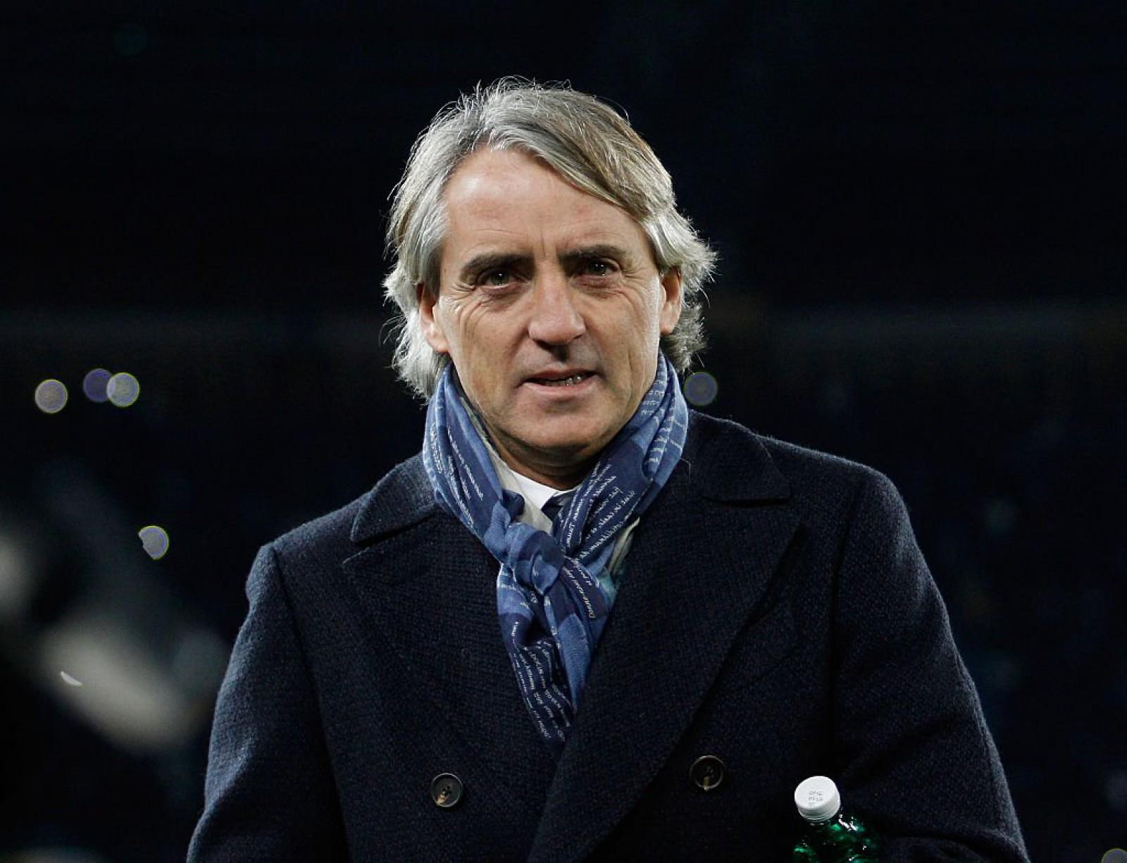 Antrenorul lui Zenit Sankt Petersburg, Roberto Mancini va fi noul selecționer al Italiei