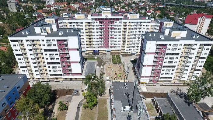 Apartamente sigure și confortabile de la Lagmar