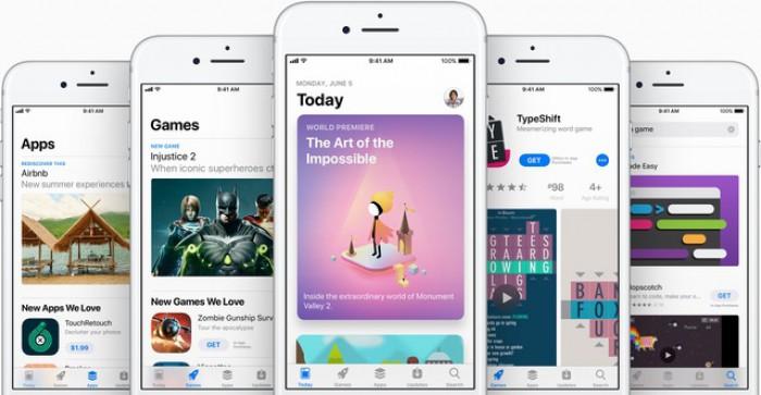 Aplicaţiile de iPhone nu mai pot fi salvate pe computer prin intermediul iTunes