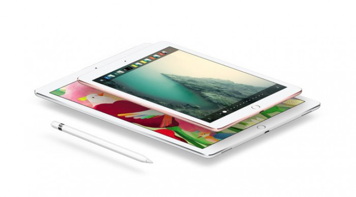 Apple ar putea lansa noi iPad-uri din gama Pro săptămâna viitoare