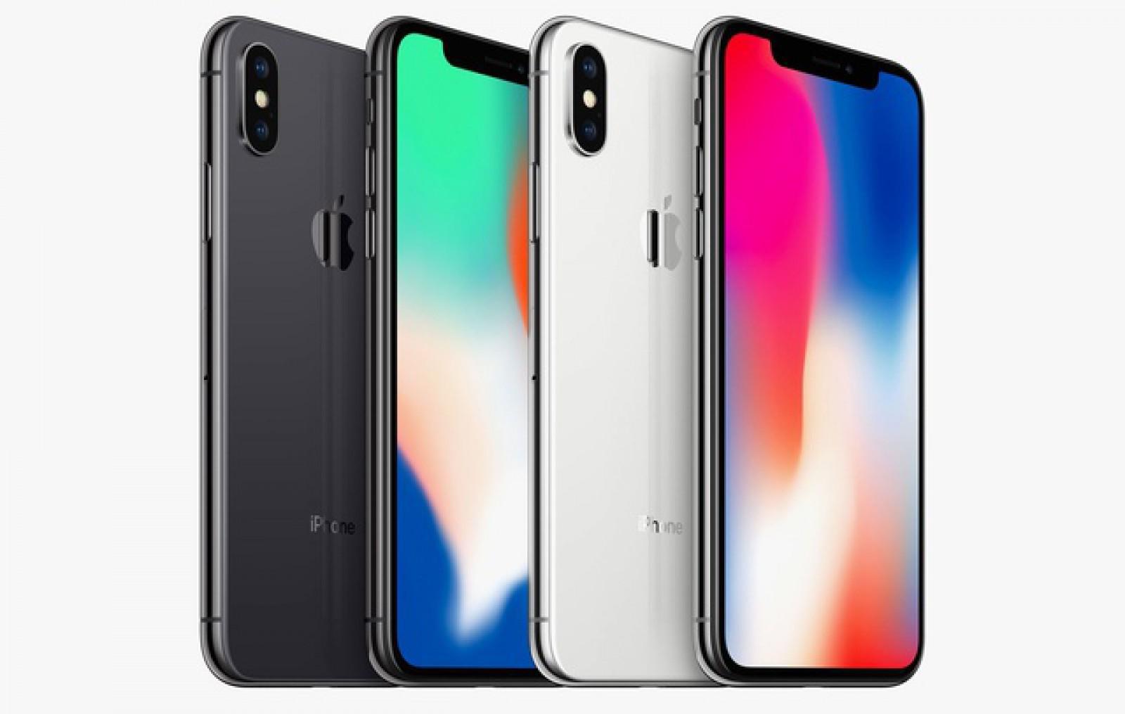 Apple ar putea renunţa la iPhone X