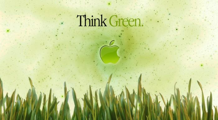 """Apple este cea mai """"verde"""" companie din tech, pentru al treilea an la rând"""