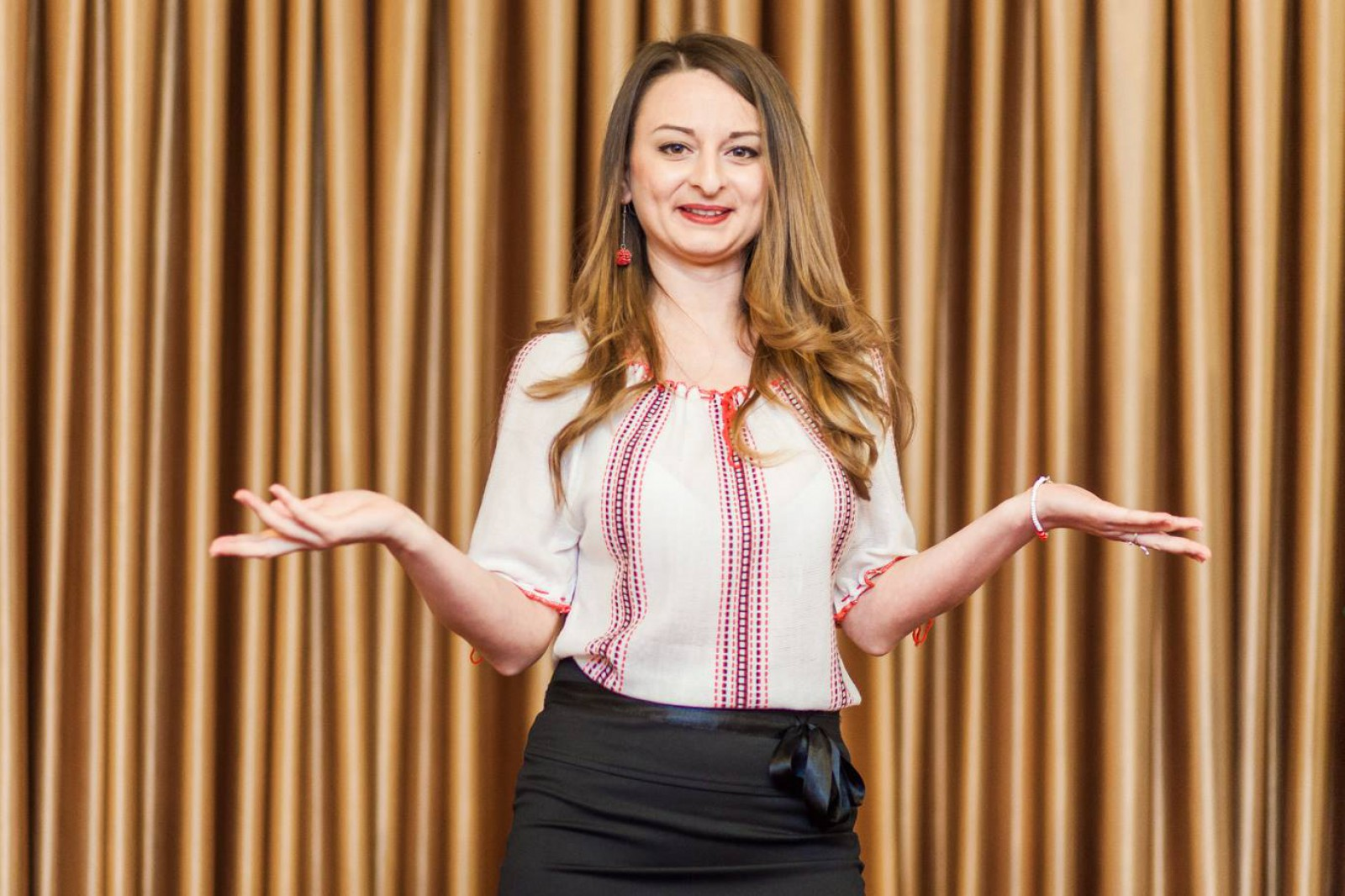 Arta de a vorbi în public între provocare și performanță. Interviu cu Margarita Ursu – expert Toastmasters