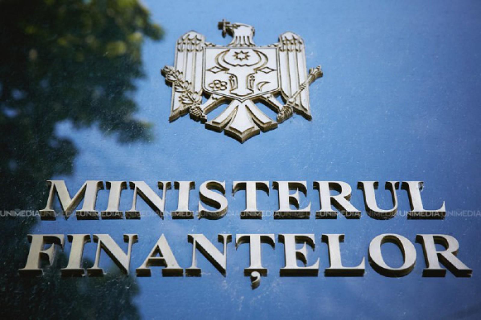 Asistența externă a țării va fi coordonată de acum înainte de Ministerul Finanțelor