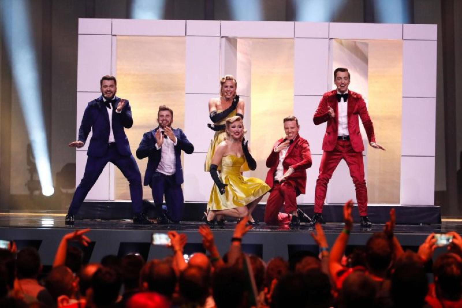 Astăzi are loc finala concursului Eurovision 2018. Sub ce număr va evolua Republica Moldova
