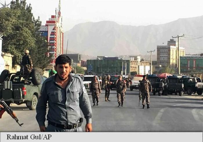 Atentat sinucigaș lângă un stadion din Kabul: cel puțin trei morți și cinci răniți