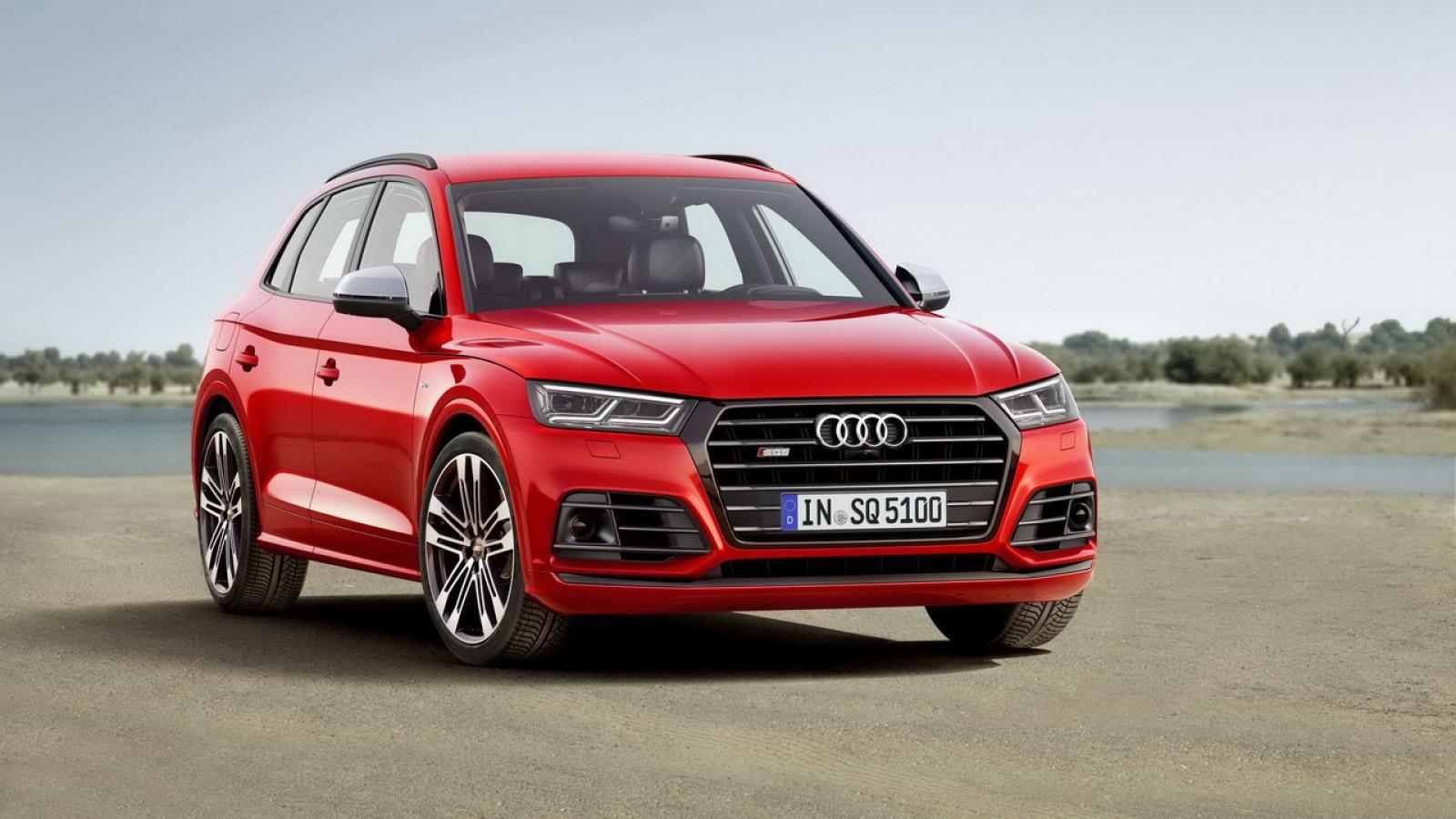 Audi va opri producția unui crossover