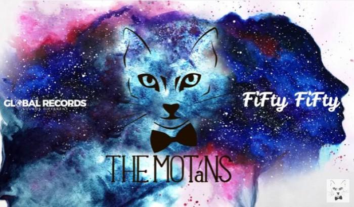 """(audio) """"Fifty Fifty"""", o nouă premieră muzicală de la The Motans"""