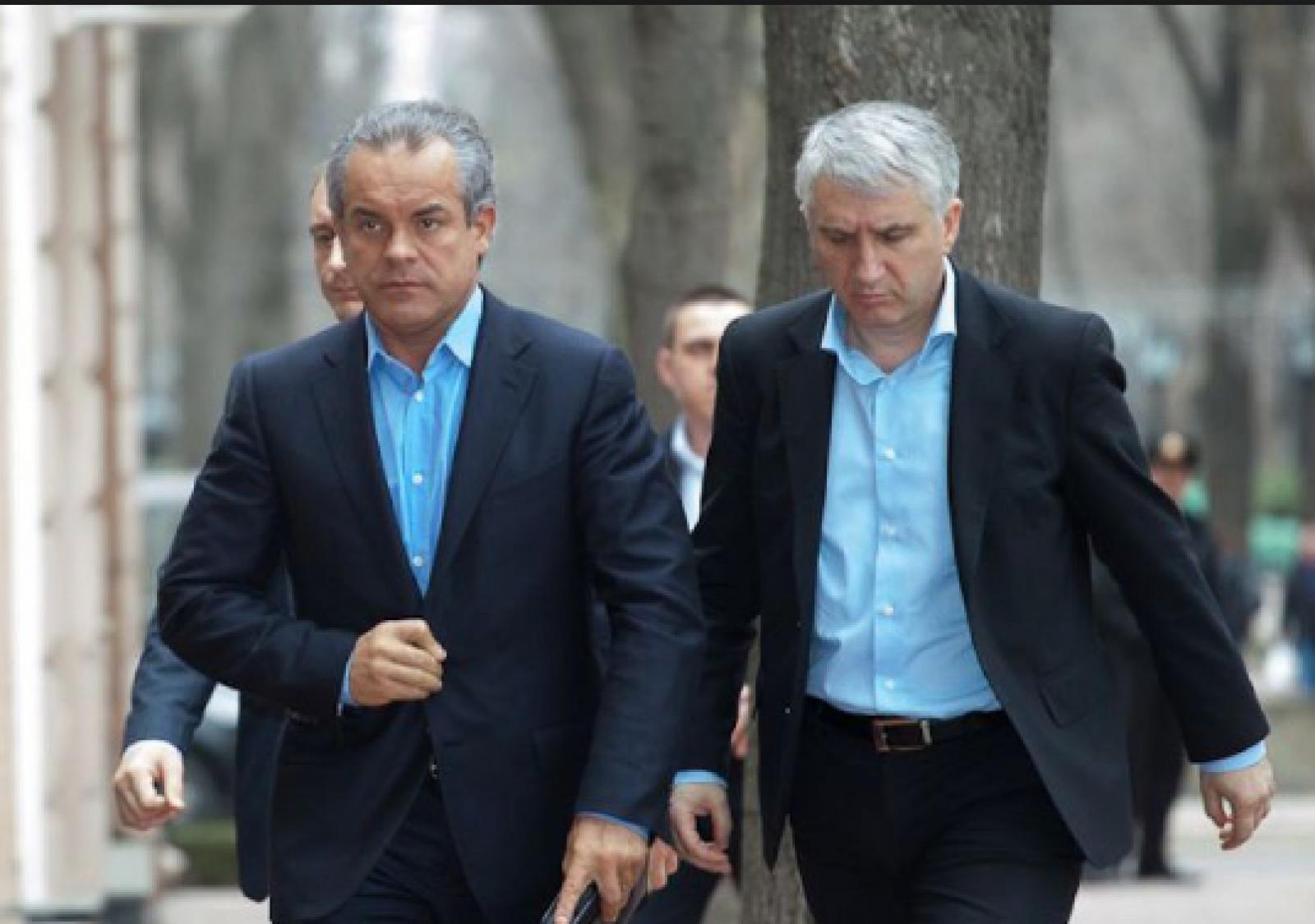 """(audio) Secretarul general al PD, Constatin Botnari, despre Maia Sandu și Andrei Năstase: """"Cum o să facem guvernarea aici cu dânșii? Asta ar fi imposibil"""""""