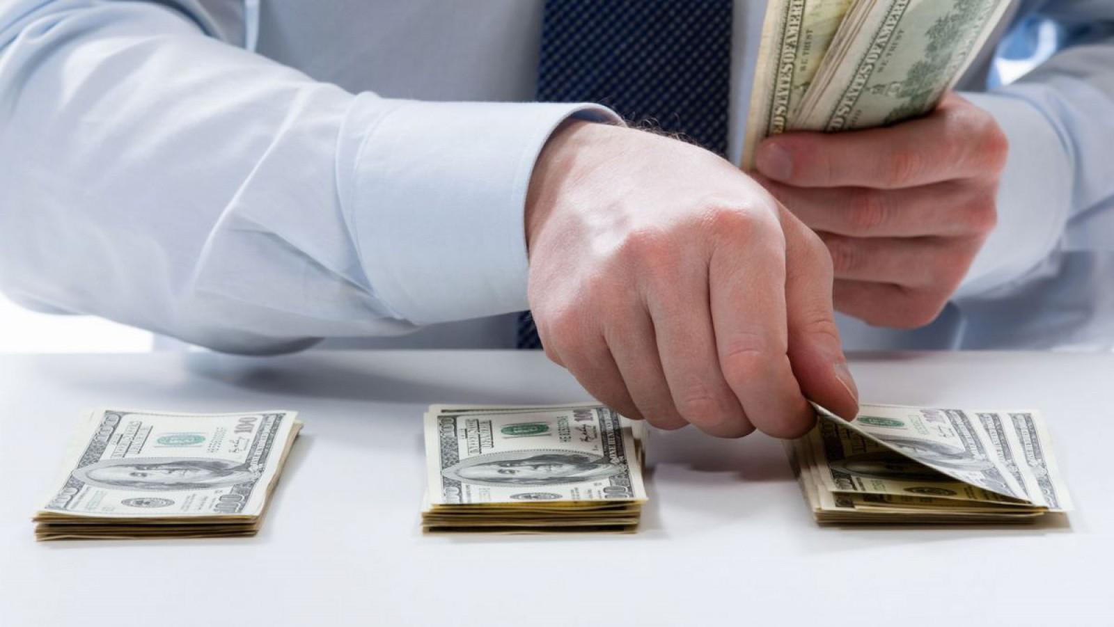 Autoritățile arată că au recuperat miliardul, doar că în lei