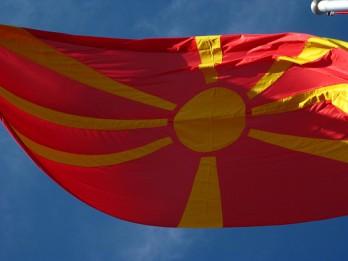 MAEIE: Alertă de călătorie pentru Republica Macedonia