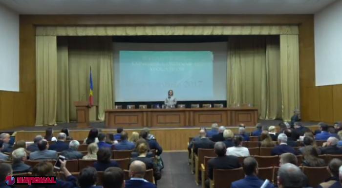 Avocații din Republica Moldova au decis să intre în grevă generală