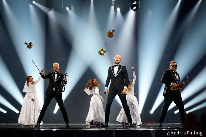 """Băieții de la Sunstroke Project, după ce s-au clasat în finala Eurovision: """"Am avut foarte mari emoții"""""""