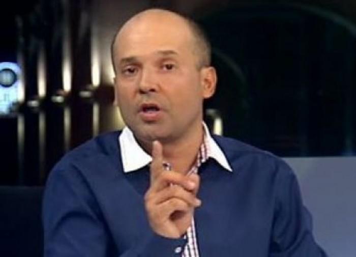 Banciu, amendat din nou din cauza injuriilor adresate moldovenilor