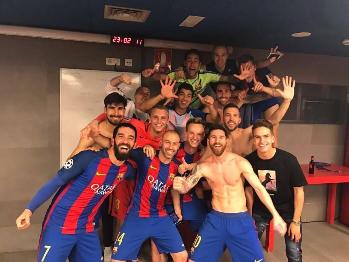 (video) Barcelona a reușit minunea! Catalanii au eliminat-o pe PSG, după cea mai tare revenire din istoria Ligii Campionilor
