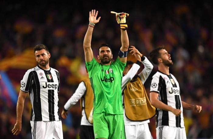 (video) Barcelona nu a reușit minunea în partida cu Juventus! Campioana Italiei s-a calificat în semifinalele Ligii Campionilor