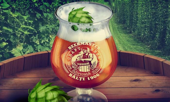 """""""BEERMASTER FRESH HOP CONCEPT"""" - o bere preparată cu hamei proaspăt recoltat în regiunea Žatec (Cehia)"""