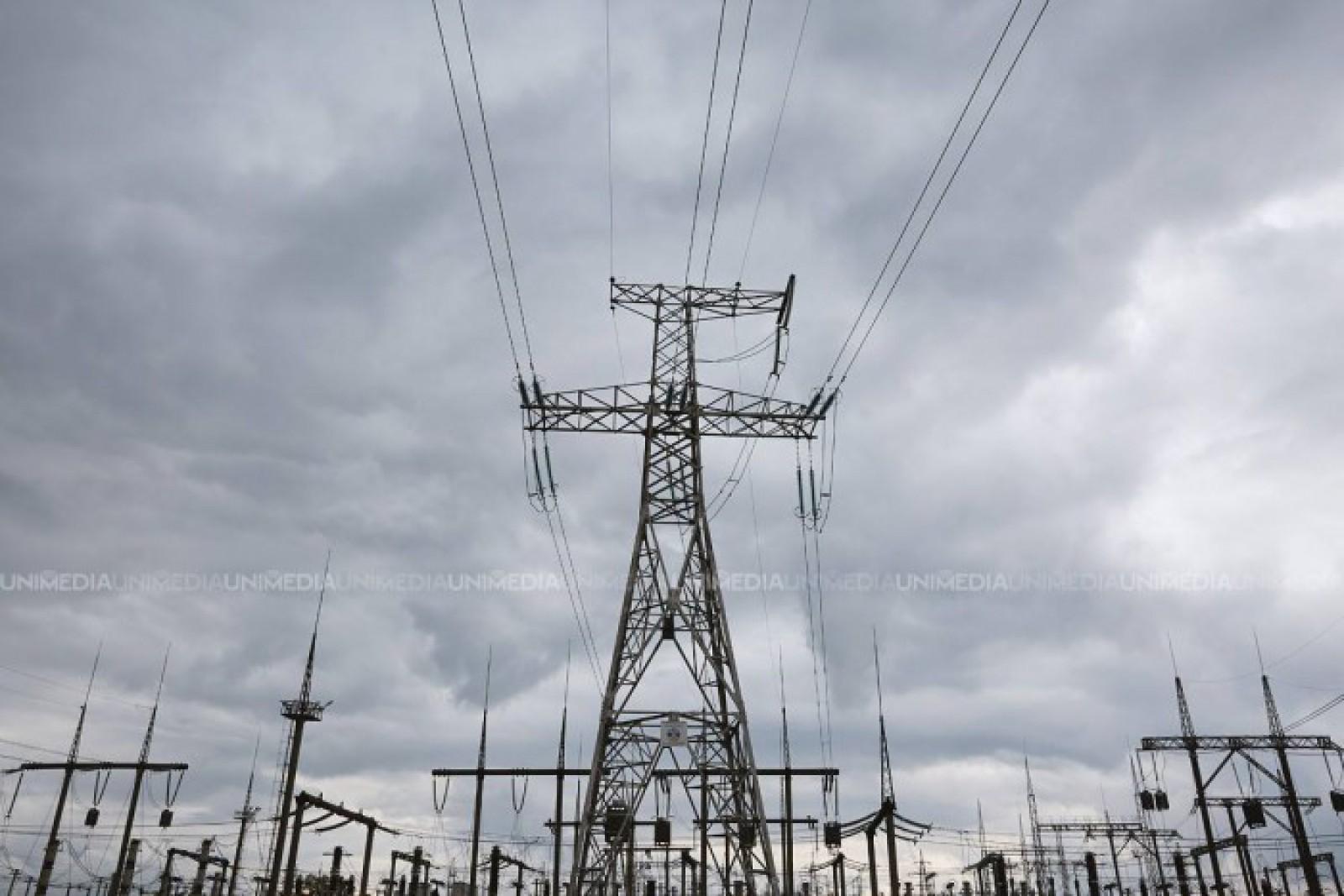 Rețelele de energie electrică între Republica Moldova și România ar putea fi interconectate permanent: BEI ar putea oferi 80 de milioane de euro în acest sens