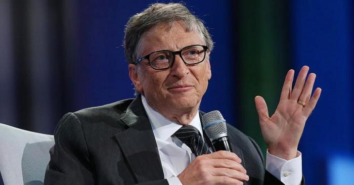Bill Gates va dona 100 milioane de dolari fondurilor de cercetare în domeniul bolii Alzheimer