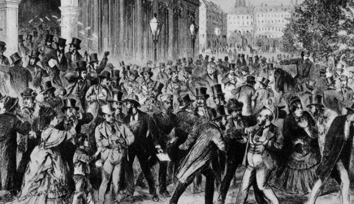 Black Friday 2017. Istoria mai puţin cunoscută a nebuniei din Vinerea Neagră