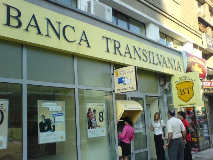 BNM permite Băncii Transilvania să cumpere acțiunile Victoriabank