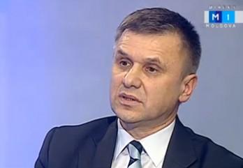 Boțan: Dumitru Diacov are al 6-lea simț - înțelege că Referendumul nu va avea loc