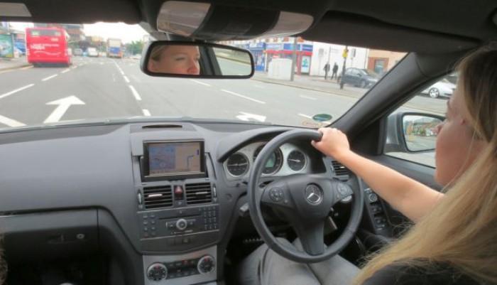 Britanicii care nu sunt capabili să folosească dispozitivele GPS nu vor mai putea lua permis de conducere