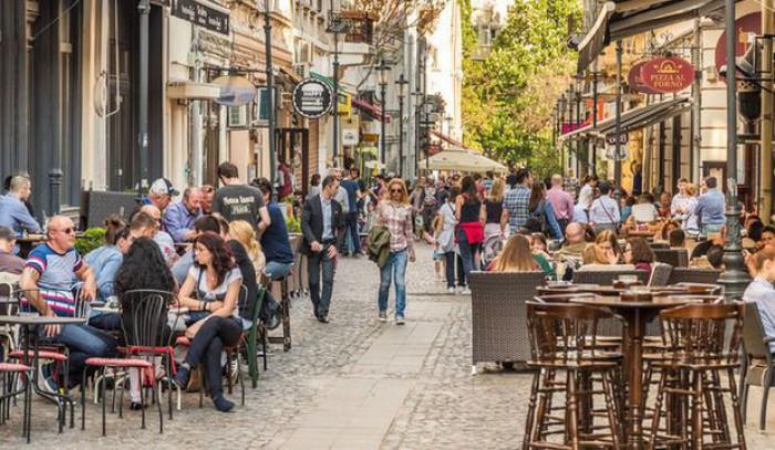 Bucureştiul, în topul destinaţiilor pentru o vacanţă de un weekend