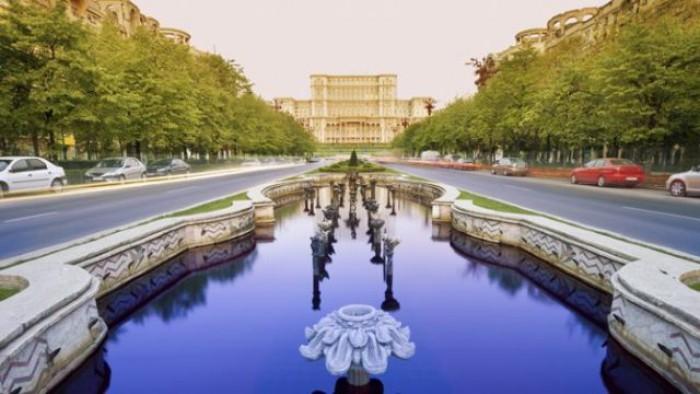 Bucureştiul este pe locul zece în topul celor mai ieftine oraşe din lume