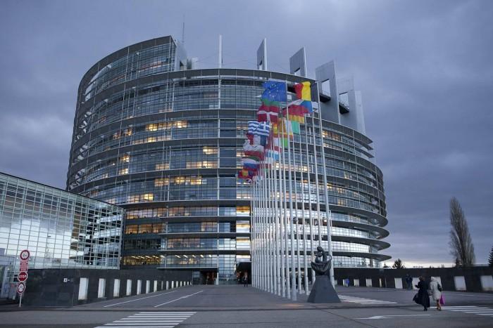 """""""Bursele Europene pentru Jurnaliști"""", la a treia ediție: Jurnaliștii interesați de problematica europeană sunt chemați să se înscrie"""
