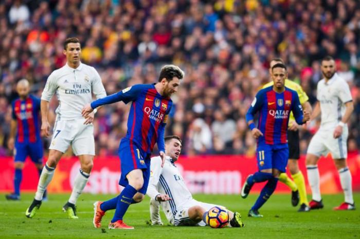 Cadou de Crăciun pentru microbiști, Real Madrid - Barcelona se va juca pe 23 decembrie