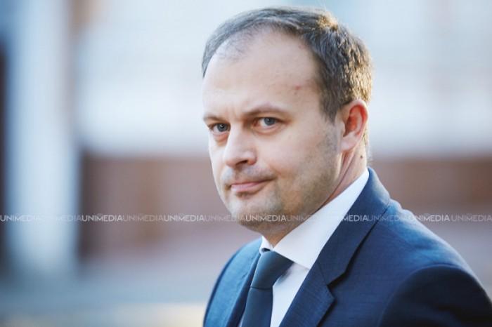 (video) Candu, despre solicitarea așa-ziselor autorități de la Tiraspol privind recunoașterea pașapoartelor eliberate în regiune