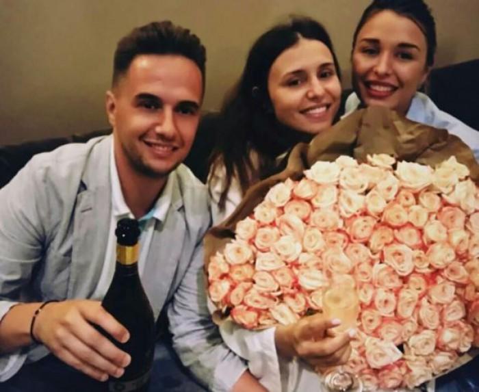 Cântăreața de operă Valentina Năforniță este omagiată. Ce mesaj emoționant i-a adresat sora