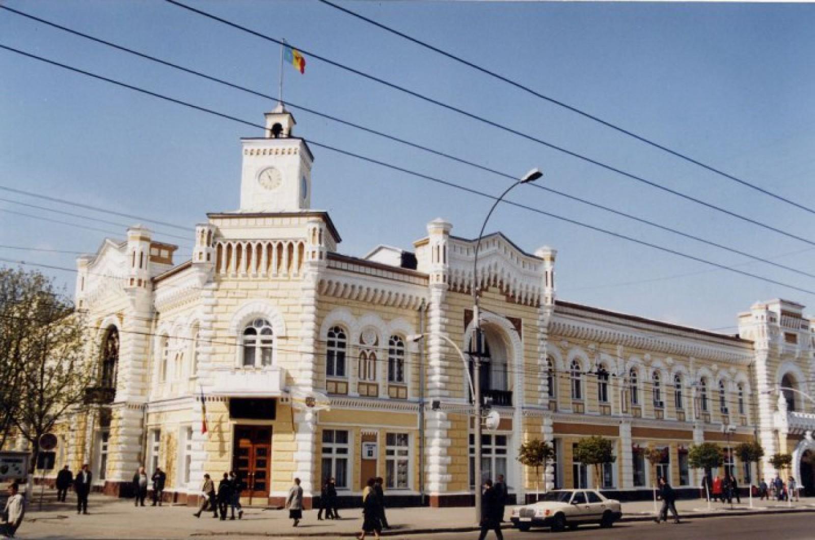 Care este ordinea candidaților în buletinul de vot pentru alegerile locale din Chișinău