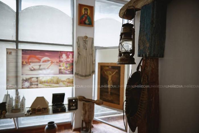 (foto) Casele de cultură abandonate, muzeele sătești și bibliotecile publice: Cum sunt transformate în centre culturale și creative