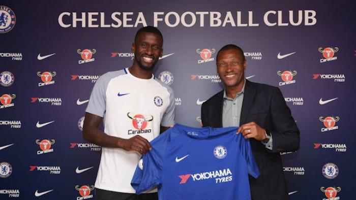 Câștigătorul Cupei Confederațiilor va juca din noul sezon la Chelsea! Londonezii s-au înțeles cu Antonio Rudiger