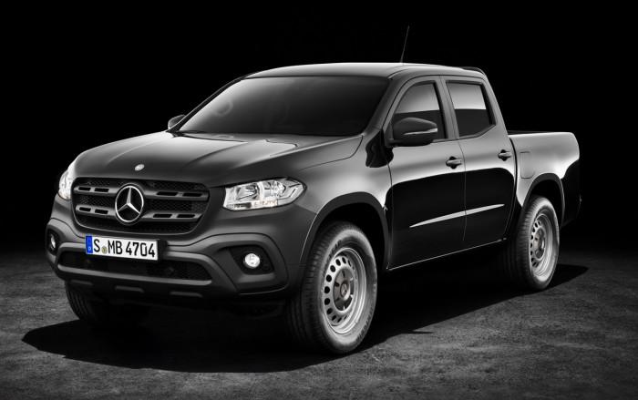 Cât va costa Mercedes-Benz X-Class? Germanii promit un preț foarte atrăgător