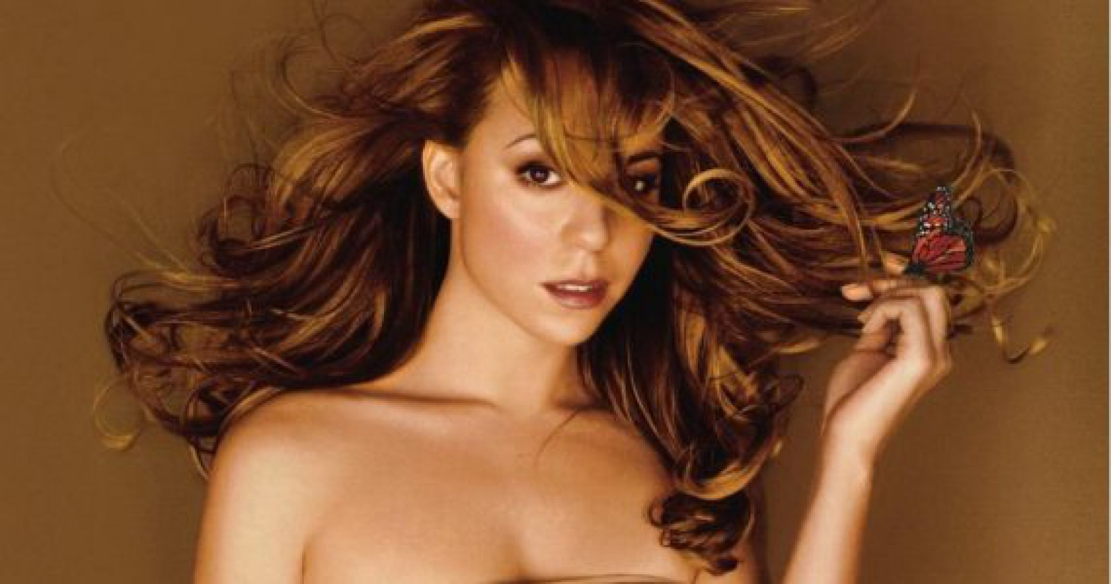 "(video) Câte mii de euro câștigă anul piesa ""All I Want For Christmas Is You"" de Mariah Carrey"