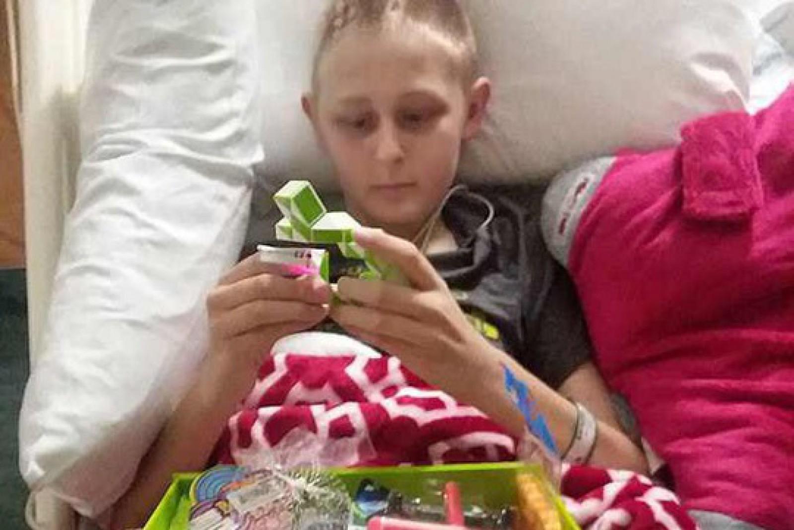 """Caz incredibil în SUA. Părinţii se pregăteau să îi doneze organele, dar el şi-a revenit în mod miraculos: """"A fost mort timp de 15 minute"""""""