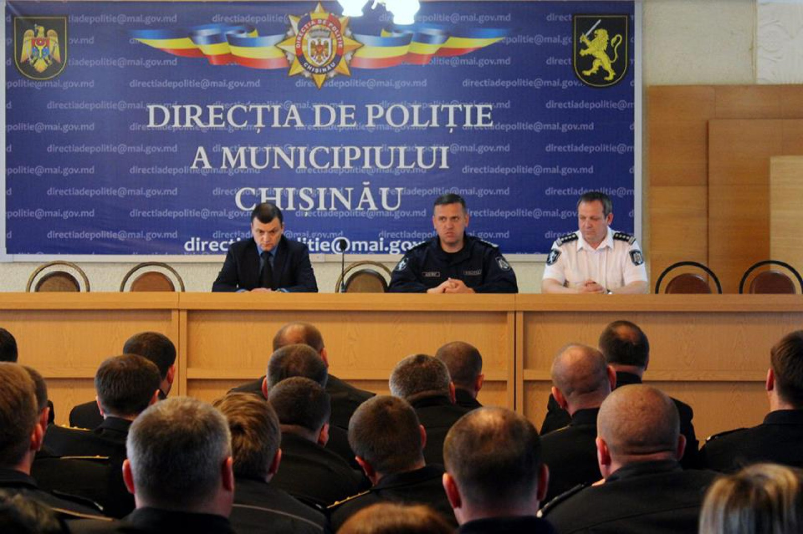 Cazul Braguța: Șeful Poliției Capitalei, anchetat de către superiori
