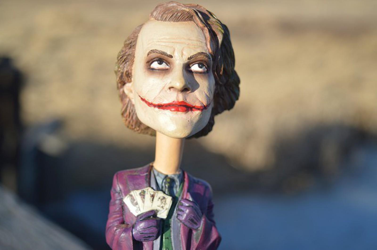 Ce actor îl va juca pe celebrul Joker, într-un film dedicat personajului