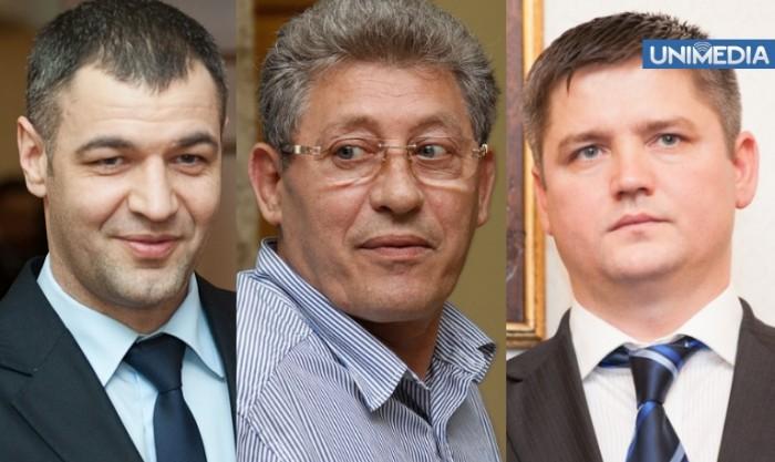 Ce crede Ghimpu despre conflictul Țîcu vs Bodișteanu