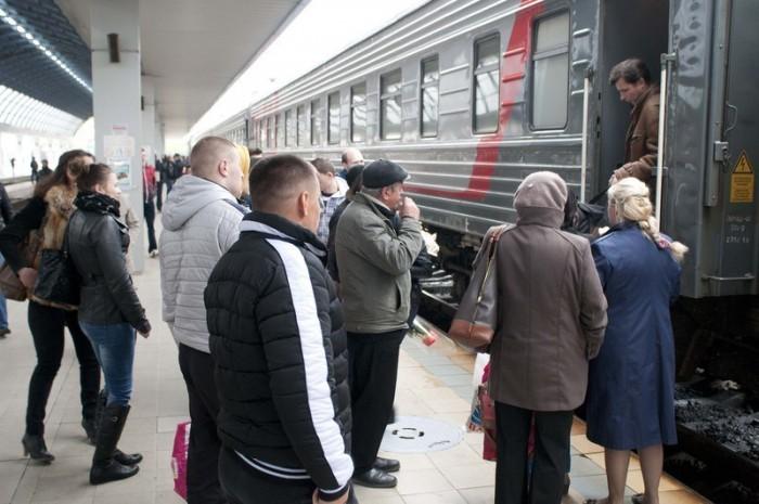 Ce îi așteaptă în 2017 pe migranții moldoveni în Rusia