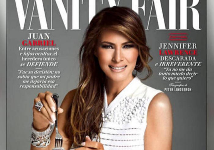 Ce preferă să mănânce Melania Trump. A renunțat la tradiția de a alcătui meniul de la Casa Albă