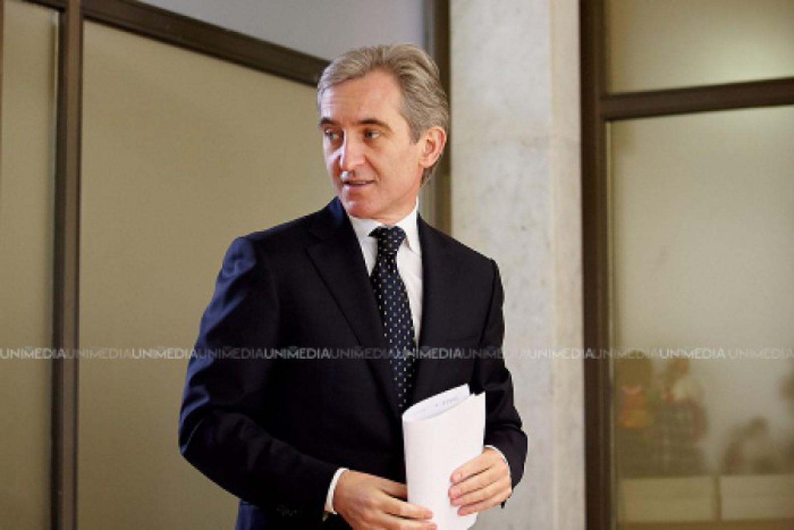 Ce spune Iurie Leancă, despre numirea sa în funcția de viceprim-ministru pentru Integrare Europeană