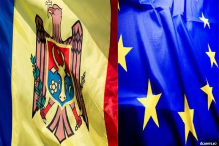 Cea de-a 18-a reuniune a Comitetului de Cooperare Parlamentară UE - Republica Moldova